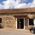 Photo de Meson-Restaurante La Almazara de Cabaneros