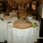 fab buffet