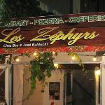 Les Zephyrs, Bastia, Corsica