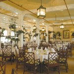 Foto de The Gasparilla Inn Main Dining Room