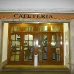 Restaurante Los Pinos-Complejo Turistico Los Pinos