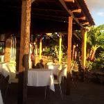 Solar Do Piano Restaurant Foto