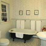 Susie's Bath