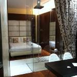 Strozzi room