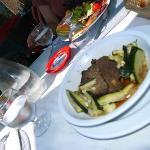 Photo de Hôtel Restaurant Le Refuge Orezza