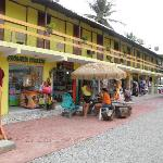 Handicraft Center of Pontal da Barra