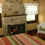 Interior Cottage #2