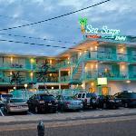 Sea Scape Inn Foto