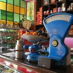 Photo de Cafe Tapiz