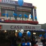 Casa Italia Restaurant