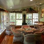 "Breakfast ""Sunroom"""