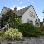 Highland Garden House