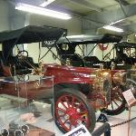 Fords from 1905 to 1927
