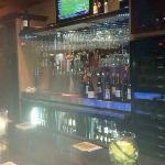 What's called The Hoppy Grape Bar.