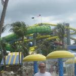 the rides