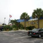 Jimmy's Greek American Grill, Sebring, FL (near Kenilworth)