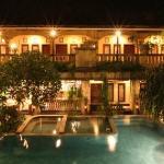 MAXI Hotel AND Spa