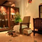 MAXI Spa AND Salon