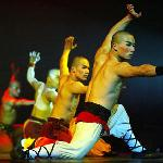 Red Theatre Beijing Kung Fu Show