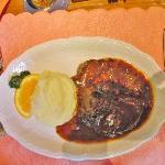 Menü für 7,50€_Rheinischer Sauerbraten