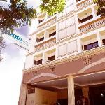 Fersal Hotel - Cubao