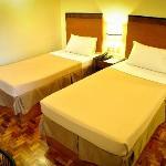 Fersal Hotel Annapolis - Cubao