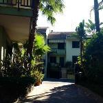 Foto de Borgo Verde Hotel