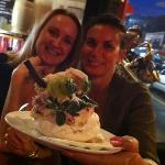Owners and staff work hard to please, the Pav perfect, thanks for many great evenings.
