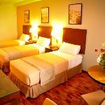 Photo de Fersal Hotel - Kalayaan