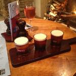 cask ask beer paddles - awesome