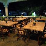 Dinning place