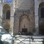 Vue sur la Basilique