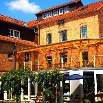 Hotel & Restaurant Muehlenhof