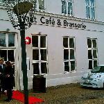Bilde fra 2takt Cafe & Brasserie