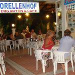 Forellenhof Goynuk Fish & Steak House