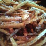 Italian Fries. Super Yum-o
