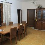 Dining Area..