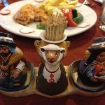 Foto de Valentina Restaurant