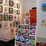 Imanes, posters y cuadros para todo publico.