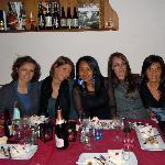 * Me & my friends *