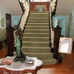 Main staircase 1