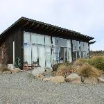 Three Rivers Lodge rooms