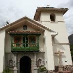 Church/iglesia