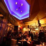Rasika Restaurant Inrerior Design