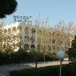 Photo of Hotel Les Rives Bleues