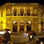 Teatro de la República.
