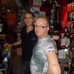 Foto de Caspers Bar Bistro
