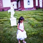 Historic Mankin Mansion Bed and Breakfast Foto