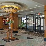 Lobby/Foyer Area