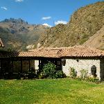 The Best Place to stay at the Valley of the Incas